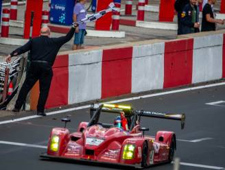 Russell Racing by PK Carsport pakt zege na felbevochten 43ste editie van 24 Hours of Zolder
