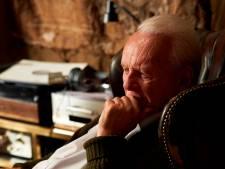 Anthony Hopkins, tueur cannibale et vieil homme fragile, meilleur acteur à 83 ans