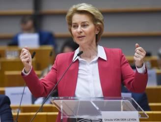 EU-parlement akkoord met coronaherstelfonds van 672,5 miljard