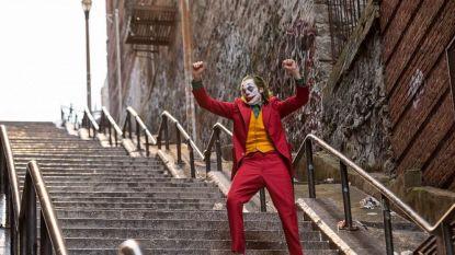 """'Joker' scheert ook in België hoge toppen: """"300.000 bezoekers op 14 dagen"""""""