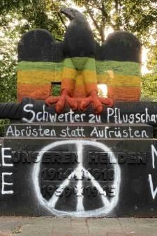 Kalkar worstelt nog steeds met monument van Hitler: 'Ongehoorde belediging van slachtoffers van nazi's'