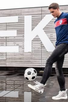 Roman Talboom houdt droom levend en vertrekt naar VV Dongen