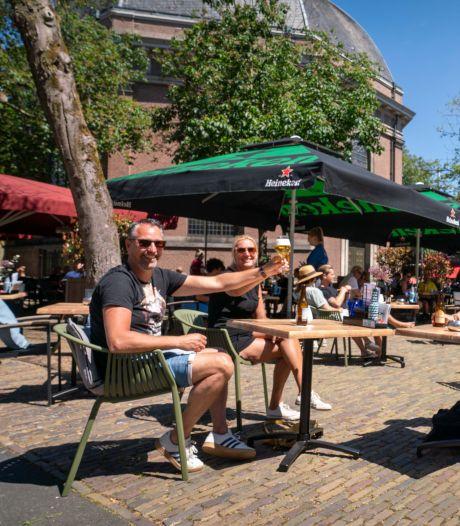 Arnhem lapt miljoenen euro's om de coronacrisis te lijf te gaan
