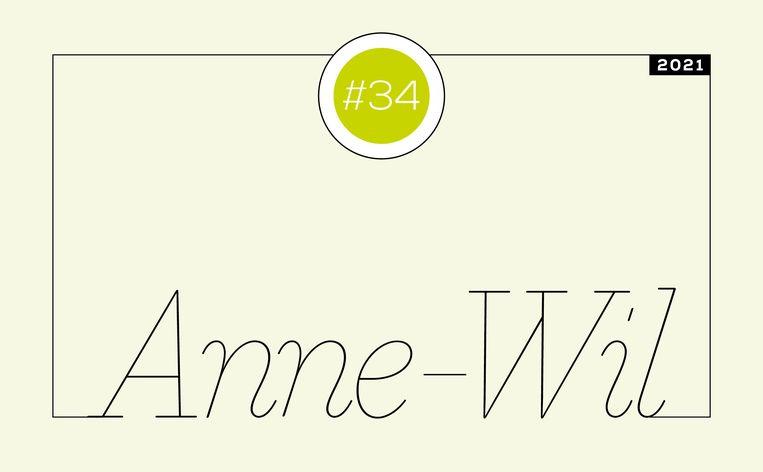 Anne-Wil 34 Beeld Libelle