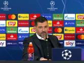 Ondanks stunt tegen Juve: verbaasde Sérgio Conceição krijgt geen enkele vraag op persconferentie