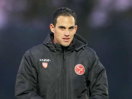 Florian Wolf nieuwe trainer van DOVO