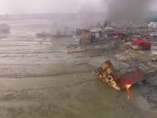 Zeeschip van Antwerpse rederij gedumpt op strand in Bangladesh: parket in beroep tegen vrijspraak voor illegale sloop