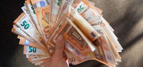 In Rotterdamse woning ligt 4,5 miljoen euro cash: vrouw van verdachte huurde pand, hij 'wist van niets'