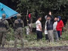 Brussel tikt Polen op de vingers na dood migranten bij grens