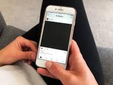 BN'ers 'gaan op zwart' en maken online een vuist tegen politiegeweld