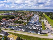 Drimmelen vreest plannen Biesbosch: 'De toekomst van onze havens staat op het spel'