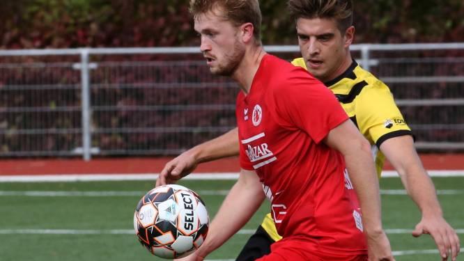 Vansuypeene trapt vanaf penaltystip Gullegem naar derbywinst in Menen
