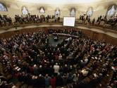 Anglicaanse kerk stemt tegen toelating vrouwelijke bisschoppen