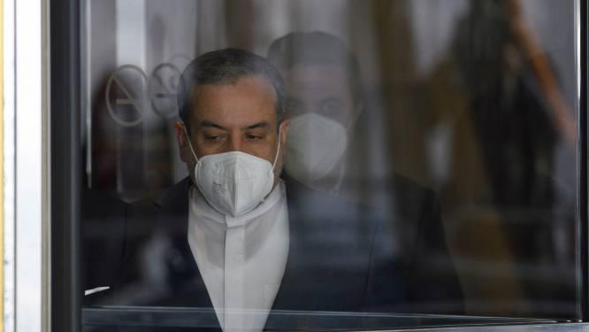 Gesprekken over atoomdeal met Iran versnelling hoger