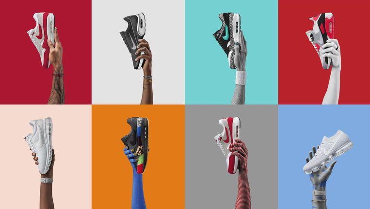 timeless design 1be24 88a0e Nike. Style De Air Max sneaker ...