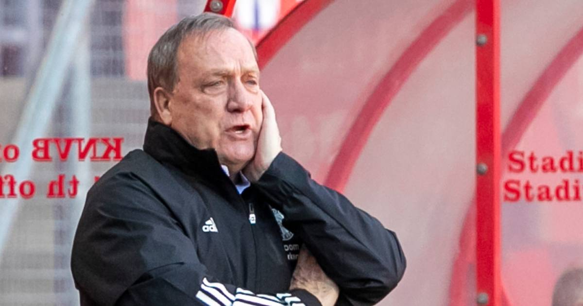 Feyenoord gaat het in Alkmaar tegen AZ anders doen dan in de Kuip - AD.nl