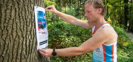 Start in groepjes maakt Vechtdal Crosscompetitie coronaproof: ook op Lemelerbergloop