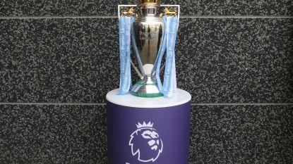 U12 Premier League Truce Tournament