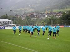 PSV gaat opnieuw naar Zwitserland, onder meer duel met AS Monaco