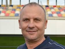 Brabantia haalt Mustafa Peljto terug als hoofd jeugdopleiding