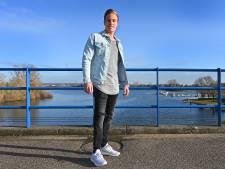 Atleet Levi Vloet uit Linden: 'Blij dat er nieuwe datum Spelen is'