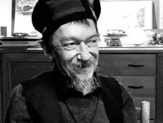 """Kunstenaar Brice Heyndels overleden op 65-jarige leeftijd: """"Fantasierijke artiest, lieve mens"""""""