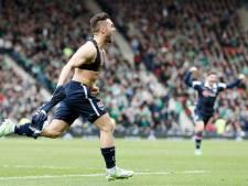 Bredanaar Alex Schalk wint Schotse League Cup met Ross County