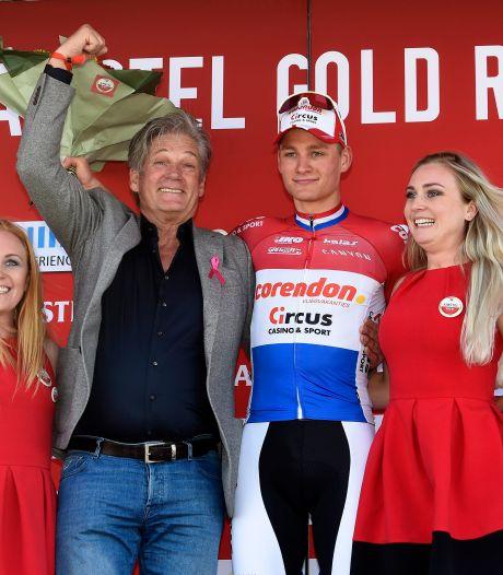 Mollema over Amstel Gold Race: 'Ik raak niet echt gemotiveerd van dit parkoers'