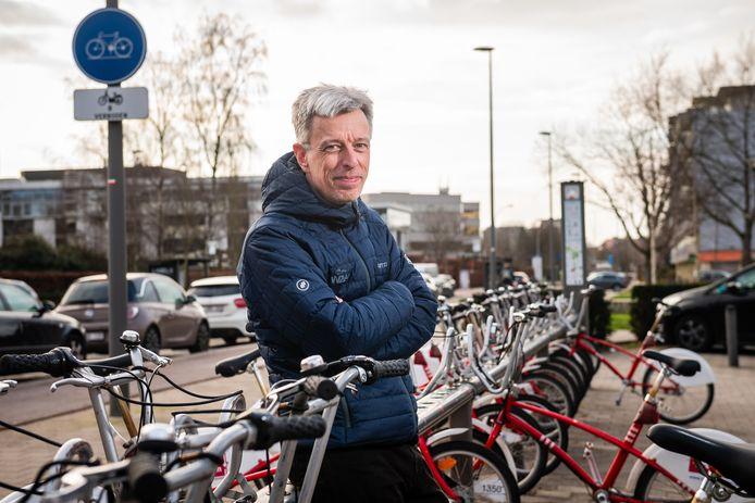 """Geert Noels over hoe het met onze economie is gesteld: """"Niemand die het echt weet."""""""