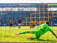 Wie aanvalt, mag best fouten maken bij Willem II