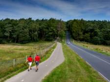 Zevenheuvelenweg gaat op de schop: nieuw asfalt en beter zichtbare zijwegen