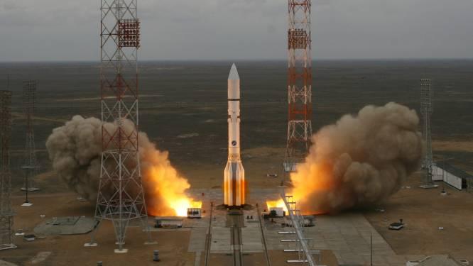 Meer financiële zuurstof voor Europees-Russische missie ExoMars