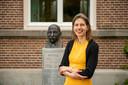 Marike Knoef, hoogleraar Economie aan de Universiteit Leiden en directeur van pensioendenktank Netspar.