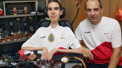 Belgische paralympiër (24) verliest strijd tegen slepende ziekte