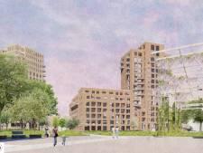 Veel sociale huurwoningen op 'nieuw' Koningsplein, aanpak Stadsforum versneld