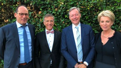 Tom Du Caju wordt CEO van Ducaju Group