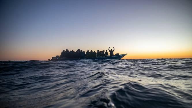 Unicef: lichamen van drie jonge kinderen aangespoeld op Libisch strand