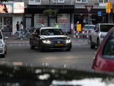 Patserbakken wurmen zich met veel lawaai door de Weverstraat: 'De overlast van de Kruisstraat is verplaatst'