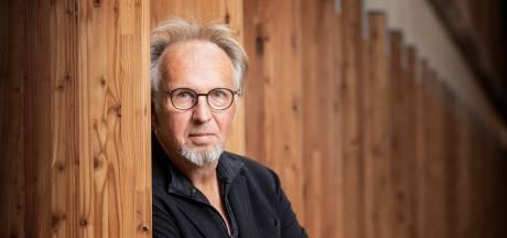 Hans over (het leven na) zijn hartinfarct: 'De dood is niet langer voor later'