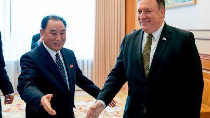 """Noord-Korea dreigt met heropstart nucleair programma """"als VS zich arrogant blijven gedragen"""""""