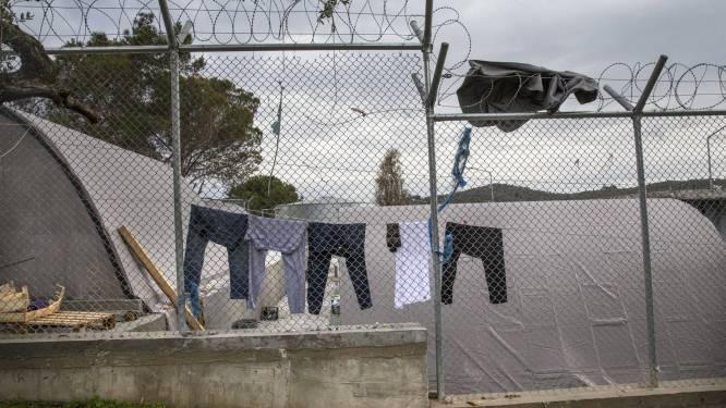 België wil opnieuw asielexperts naar Griekse eilanden sturen