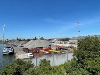 Nieuwe afvalbrand bij Galloo Recycling blijft dit keer beperkt