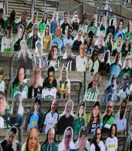 La bonne idée tourne à la mauvaise farce en Australie: un tueur en série parmi les supporters en carton