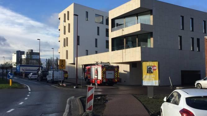 15 inwoners van appartementsgebouw aan Kongoplein in Deinze geëvacueerd