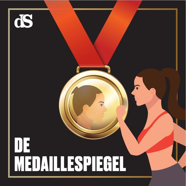 Podcast De Medaillespiegel