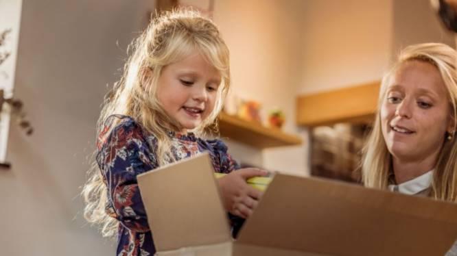 PostNL België zet schouders onder speelgoedinzamelactie van Feestvarken vzw