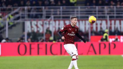 Saelemaekers definitief naar AC Milan, Anderlecht zeer blij met oplossing