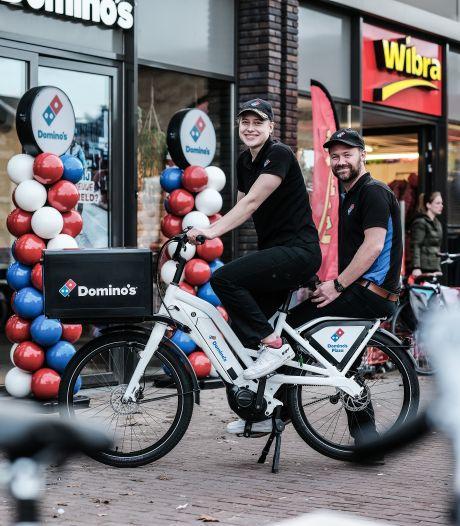 Pizzagigant Domino's is al de vijfde pizzeria in Ulft: 'Dit past er echt niet meer bij'