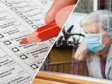 ANBO: een derde van de 70-plussers gaat stemmen per post