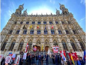 """Leuvense Jaartallen blikken terug op Festival: """"De Mannen en de Marrainen maakten 360 kinderen met een beperking gelukkig op de 47ste Speciale Kinderdag Arthur Dewit"""""""